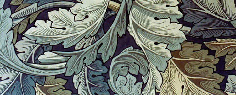 Visit our new online exhibition: Highlights from The William Morris Society's Collection