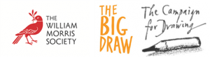 The Big Draw logo